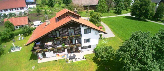 """Erlebnis Haus Spiess - Maltschacher See - """"Die größte Offenbarung ist die Stille"""""""