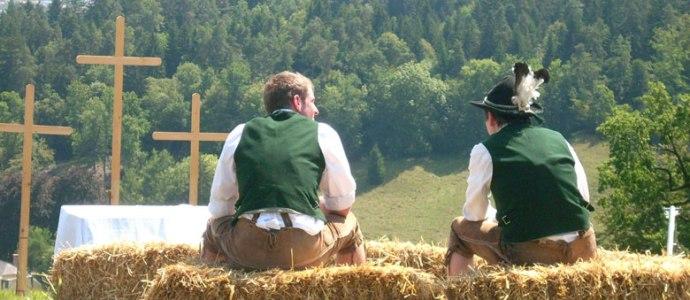 Erlebnis Haus Spiess - Maltschacher See - Im Herbst