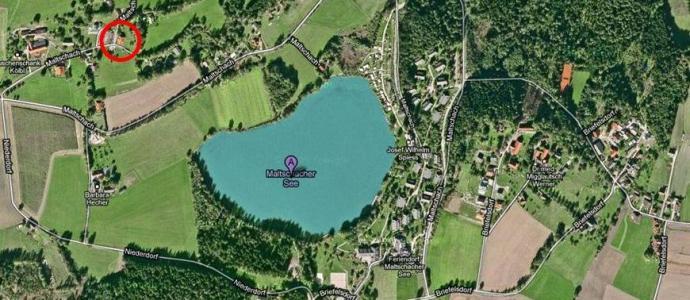 Erlebnis Haus Spiess - Maltschacher See - Anreise