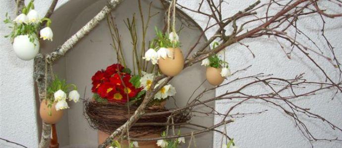 Erlebnis Haus Spiess - Maltschacher See - Im Frühling