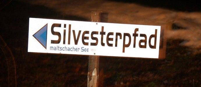 Erlebnis Haus Spiess - Maltschacher See - Silvesterpfad