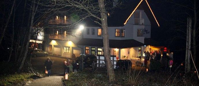 """Erlebnis Haus Spiess - Maltschacher See - """"Ein heisses Eisen"""""""