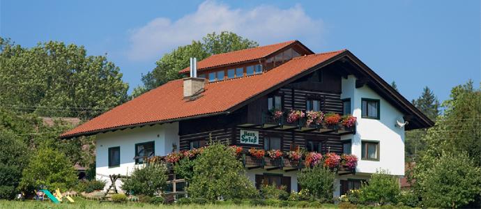 Erlebnis Haus Spiess - Maltschacher See - Impressum